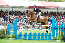 Price Tim, (NZL), Ringwood Sky Boy<br /> Jumping<br /> Mitsubishi Motors Badminton Horse Trials - Badminton 2015<br /> © Hippo Foto - Jon Stroud