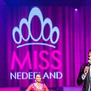 NLD/Hilversum/20160926 - Finale Miss Nederland 2016, optreden Rene van Kooten