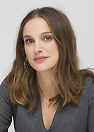 Natalie Portman - 11 Nov 2016