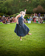 """Song on the Wind"" performed at the 11th Annual Dances at the Lakes Festival"