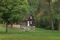 Barn Bennington Vermont