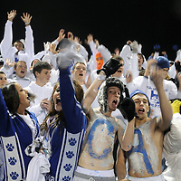 Photo Essay on the surrounding elements of Central, Ohio High School Football
