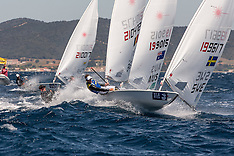 2016 ISAF SWC | Laser |Day 1