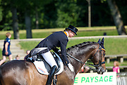 Rosalie Mol - Legend<br /> FEI European Dressage Championships for Young Riders and Juniors 2013<br /> © DigiShots