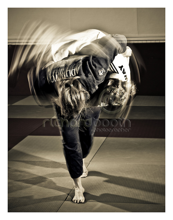 2012 Judo Hopefuls
