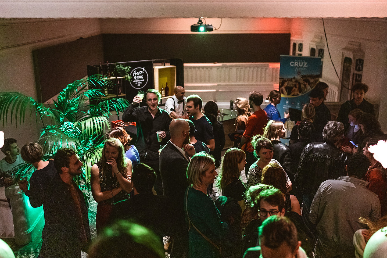 Film Fest Gent - Closing Party