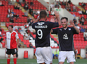 16-07-2013 Clyde v Dundee