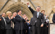 2014 Petro Poroshenko visits Canada