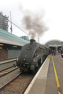 Paddington to Minehead & Return by Steam Locomotive