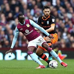 Aston Villa v Sheffield Wednesday