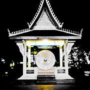 Laos:: Anousavaly, l' arche de la paix