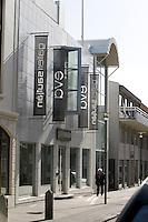 Verslunin Gallery Sautján við Laugarveg