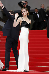 59656288.Emma Watson attending the The Bling Ring premiere at the 66th Cannes Film Festival, France, May 16, 2013. Photo by: imago / i-Images. UK ONLY