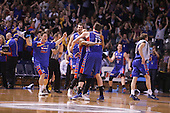 NBL Adelaide 36ers vs Sydney Kings 07 /11/2015