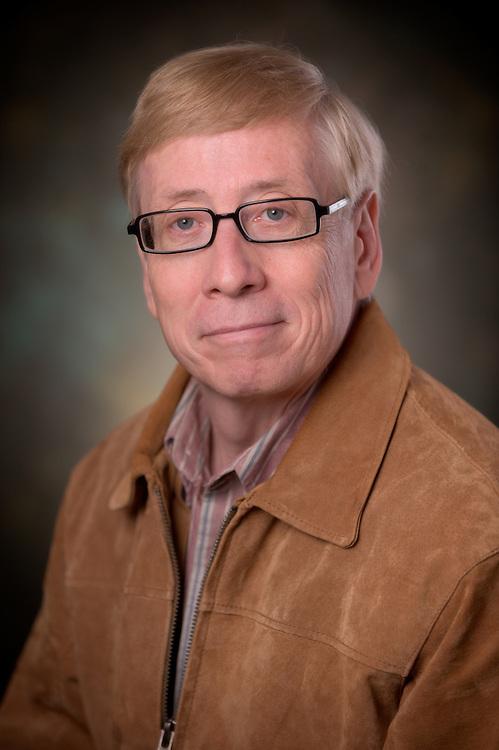 Roy Boyd