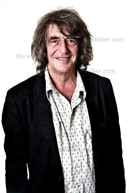 Howard Marks for channel 4