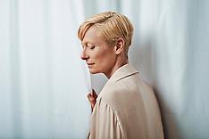 Tilda Swinton (Cannes, May 2011)