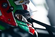 October 1- 3, 2015: Road Atlanta, Petit Le Mans 2015 - Max Angelelli, Wayne Taylor Racing Corvette DP