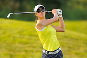 Michelle Wie during the first round of the US Women's Open at Blackwolf Run on July 5, 2012 in Kohler, Wisconsin. ..©2012 Scott A. Miller