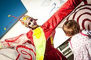 The Big Day Dowse, Sunday March 25, 2012. Dowse Art Museum, Lower Hutt. ..Photo by Mark Tantrum | www.marktantrum.com