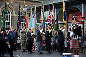 Thetford Remembrance Day Parade