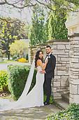 Andrea & Milan's London Wedding