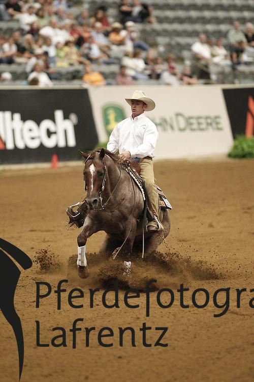 SCHILLER Warwick, Peptos I Brow<br /> Kentucky - Alltech FEI WEG 2010<br /> /Stefan Lafrentz