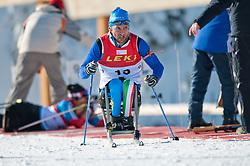 MASIELLO Enzo, Biathlon Long Distance, Oberried, Germany