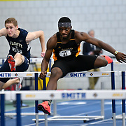 AIC Indoor Track & Field