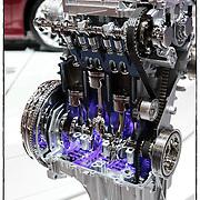 Salone dell'auto di Ginevra 2012.Geneve international motor show