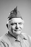 Jerry Alperstein<br /> Navy<br /> SN<br /> Journalist<br /> Jan. 1966 - Dec. 1967<br /> Vietnam<br /> <br /> Veterans Portrait Project<br /> Charleston, SC<br /> Jewish War Veterans