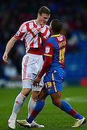 Crystal Palace v Stoke City 050113