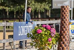 Ahlmann Dirk, GER<br /> FEI WBFSH Jumping World Breeding Championship for young horses Zangersheide Lanaken 2019<br /> © Hippo Foto - Dirk Caremans<br /> 20/09/2019