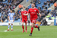 Colchester United v Accrington Stanley