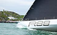 Round Ireland Yacht Race 2016
