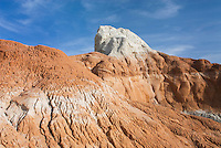 Badlands, Grand Staircase Escalante National Monument Utah