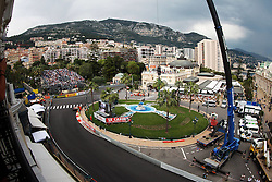 The Monaco Formula One Grand Prix at the Circuit de Monaco, Sunday May 27, 2012 in Monte Carlo, Monaco. Photo By Imago/i-Images