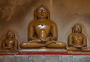 Buddha - Salim Singh-Ki-Haveli Temple - Jaisalmer India