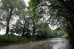 UK ENGLAND CORNWALL 23UN15 - View of the river Tamar at Polson Bridge, Launceston, Cornwall.<br /> <br /> jre/Photo by Jiri Rezac / WWF UK<br /> <br /> &copy; Jiri Rezac 2015