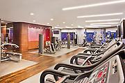 Gym: 75 Wall Street