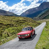 Car 64 Malcolm Harper / Nina Harper Lancia Fulvia Rallye 1.6 HF