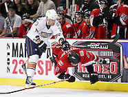 OKC Barons vs Abbotsford Heat - 11/19/2011