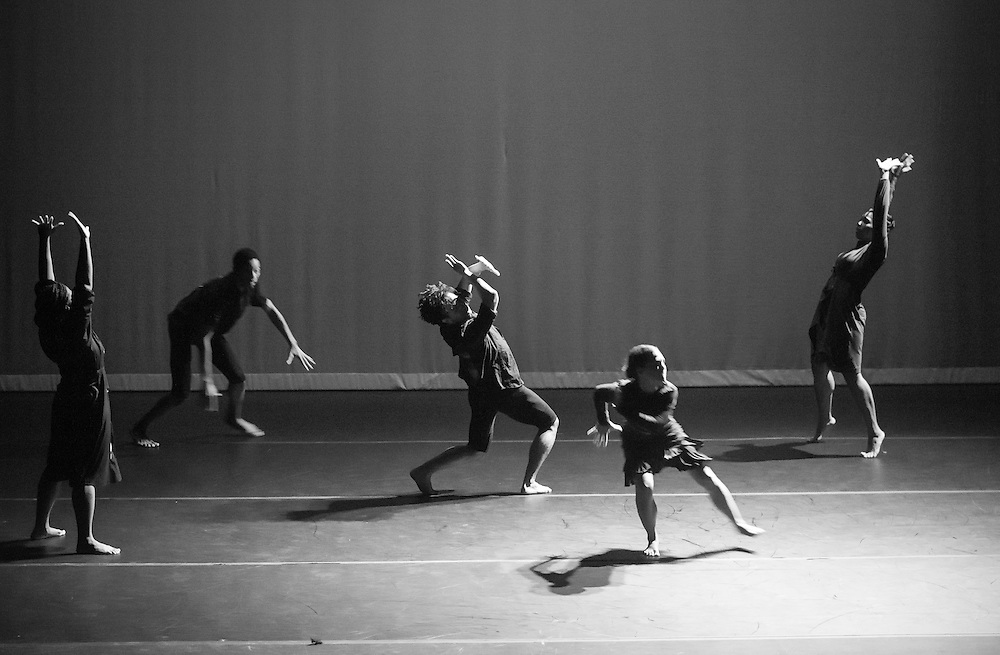 Boston Contemporary Dance Festival at the Paramount Theatre. Boston, MA 8/17/2013 Jean Appolone Expressions