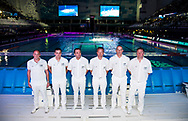 LEN Final Six Water Polo Champions League 2017<br /> Duna Arena, Budapest HUN<br /> May 25 - 27, 2017<br /> Day03 25-05-2017<br /> Photo &copy; Giorgio Scala/Deepbluemedia/Insidefoto