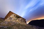 Old shed | Gammelt skur