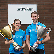 Stryker Charity Run