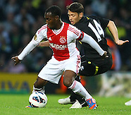 Norwich City v Ajax 310712