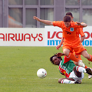 NLD/Amsterdam/20070526 - Suriprofs - Jong Oranje 2007, Tim Vincken