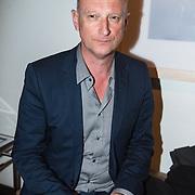 NLD/Amsterdam/20140616 - Uitreiking Johan Kaart prijs 2014, Paul R. Kooij