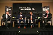 WSJ The Future of Congress Forum